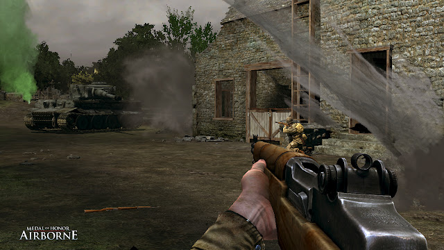 Medal of Honor Airborne PC Full Version Screenshot 3