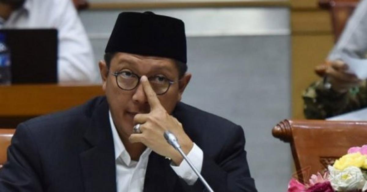 Skandal Jual Beli Jabatan Seret Menag Lukman Hakim Saifuddin