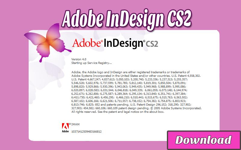 Download software adobe indesign cs2 free | Peatix