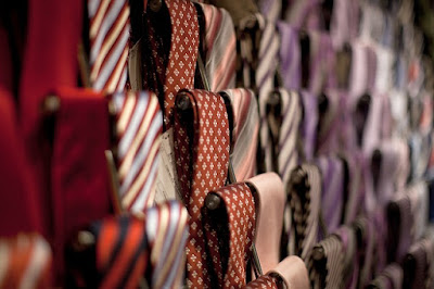Lightweight Neck Ties With New Stylish Look