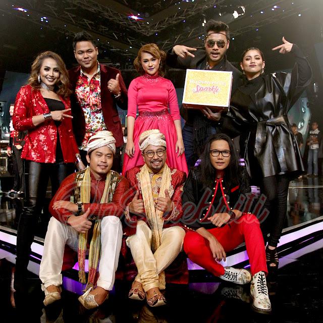 Duo Star Konsert Separuh Akhir : Siapa Bakal Ke Final?