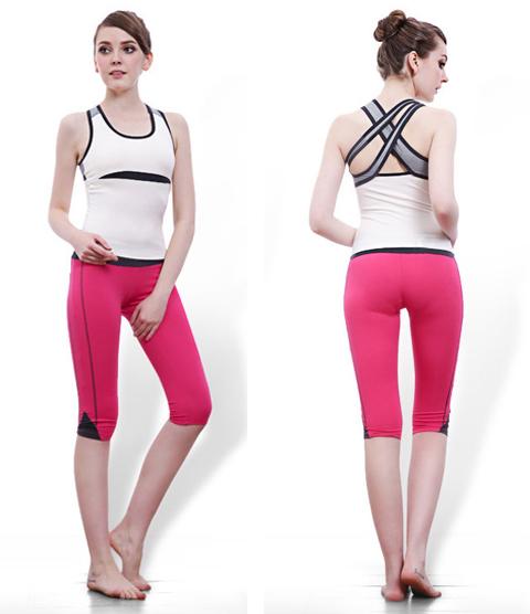 model baju olahraga modern