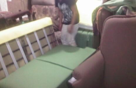 Bengkel sofa bandung