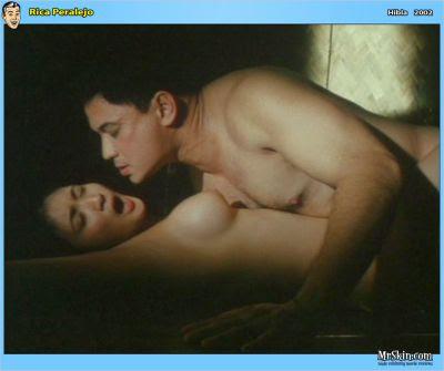 naked celebrity scandals