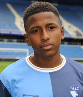 Liverpool Set To Beat Manchester United In The Race For France Youngster Yasser Larouci