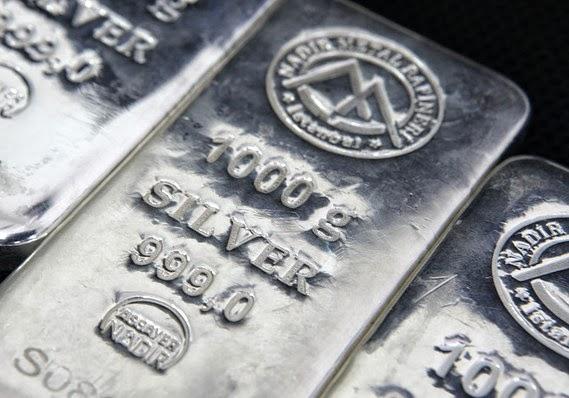 Quotazione dell 39 argento al grammo in euro for Prezzo del ferro al kg oggi