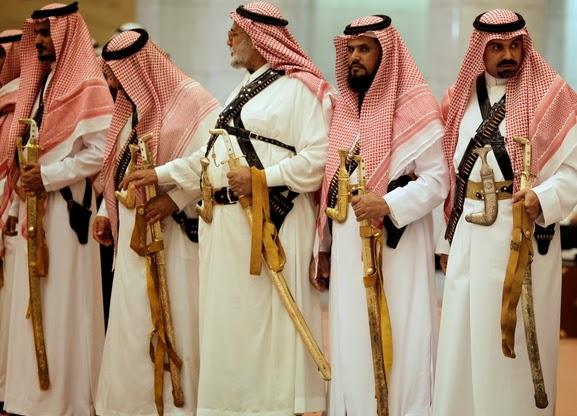 saudi arabia beheads syrian man