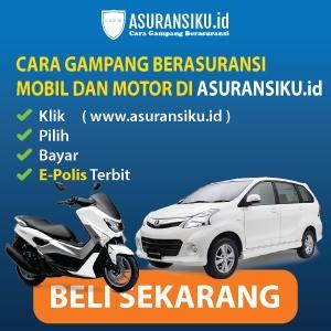 Asuransi Perjalanan Mobil dan Motor - ASURANSIKU.id