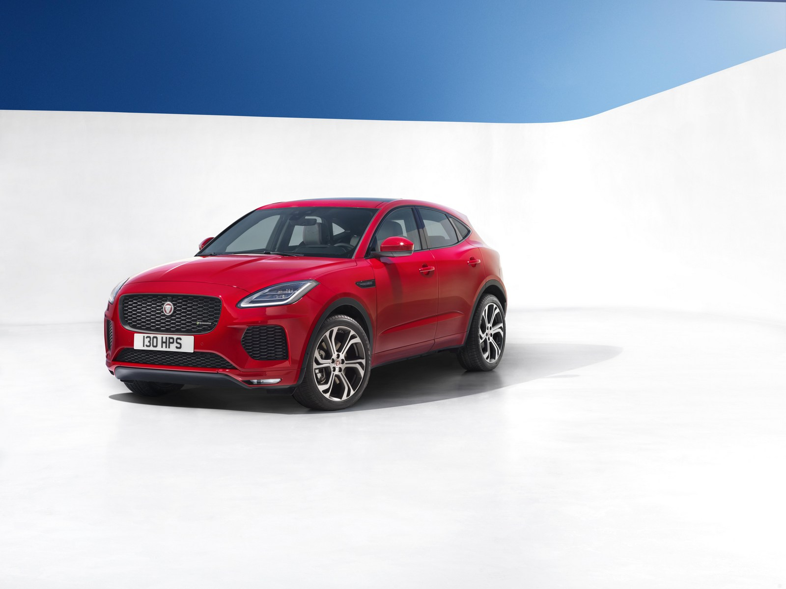 2018 jaguar e pace crossover revealed with a base price of under 40 000 the. Black Bedroom Furniture Sets. Home Design Ideas