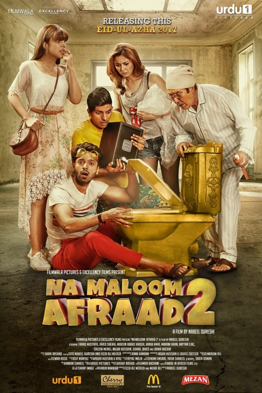 watch na maloom afraad 2 online free hd