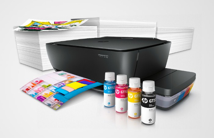 Hp Ink Tank Wireless 315 - HP