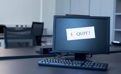 3 Alasan Utama Karyawan Berhenti Kerja