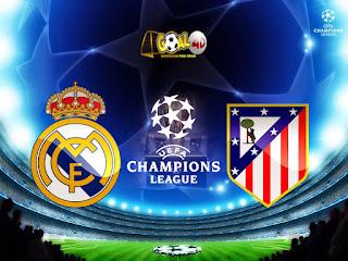 Prediksi Atletico Madrid vs Real Madrid 11 Mei 2017