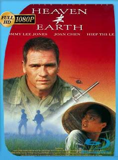 El cielo y la tierra (1993) HD [1080p] Latino [GoogleDrive] SilvestreHD