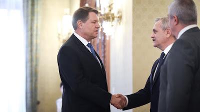 btk, büntető törvénykönyv, Klaus Iohannis, közkegyelem, Liviu Dragnea, PSD-ALDE, referendum, Románia