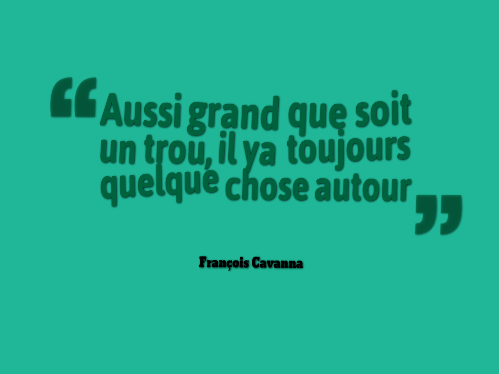 citation philosophique