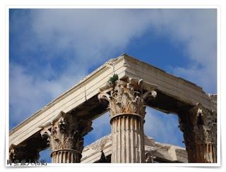 雅典遊記 5