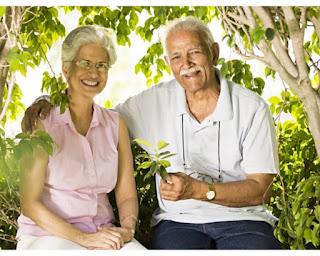 Assurance vie pour personnes âgées