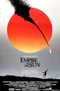 Empire of the Sun (1987) น้ำตาสีเลือด