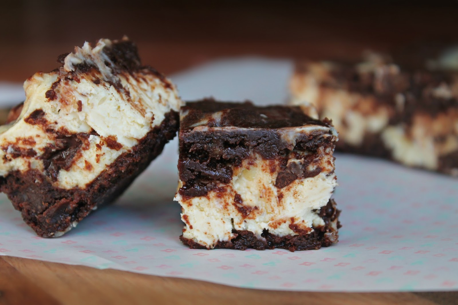 Lick The Spoon: Chunky Cheesecake Chocolate Brownies (flourless-Gluten ...