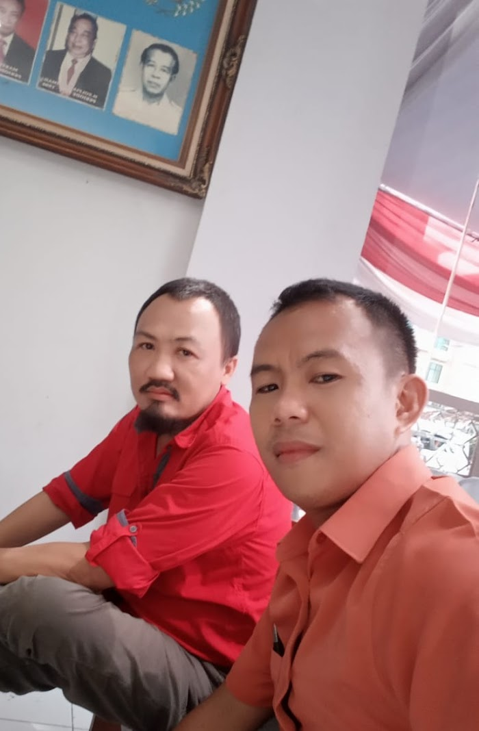 Dedi Darmawan Raih Peringkat Terbaik Muda UKW XIX Lampung
