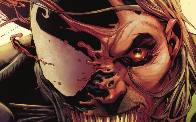 Venom #7