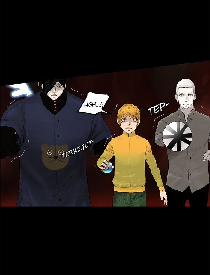 Tower of God Bahasa indonesia Chapter 112