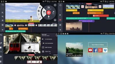 Aplikasi Yang Wajib Di Punya Youtuber Pemula
