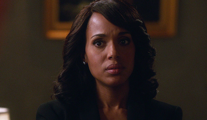 "Scandal - The Box - Review: ""The Prey Exacts Revenge"""