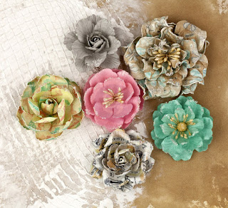 Click here for wonderful Prima Florals