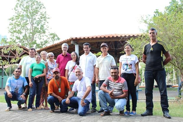 Câmara de Vereadores melhora estrutura do Parque Florestal em parceria com a prefeitura