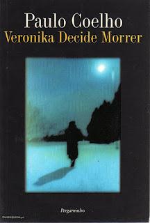 Veronika Decide Morrer, Paulo Coelho, Melhores Livros 2017