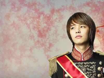 Kim Jeong-Hoon Princess Hours/Goong