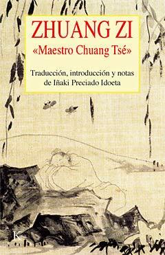 Descarga: El libro de Chuang Tse