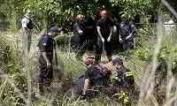 Αστυνομικός σκοτώθηκε ενώ έκανε motocross στο Λαύριο