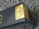 Crystal X Asli Dengan Hologram Emas
