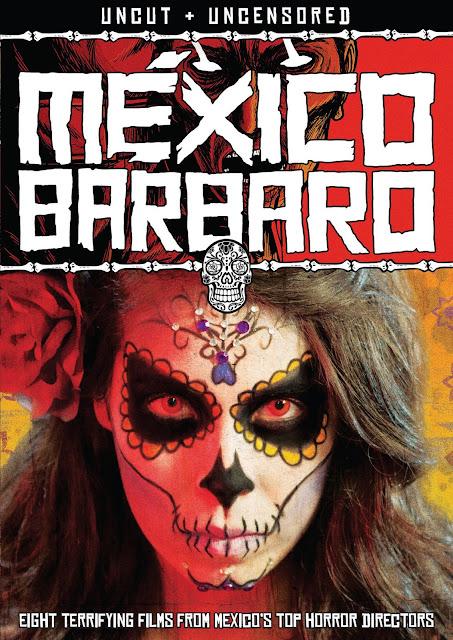 Mexico Barbaro (2014) ταινιες online seires oipeirates greek subs