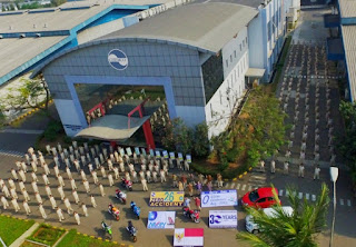 Lowongan Kerja Terbaru Bekasi Operator PT Chemco Harapan Nusantara Jababeka Cikarang