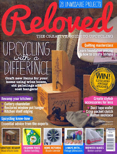 Reloved Magazine September 2014