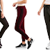 Walmart: $5 (Reg. $13.88) Thrill Women's Active Fleece Jogger Pant with Athletic Stripes!