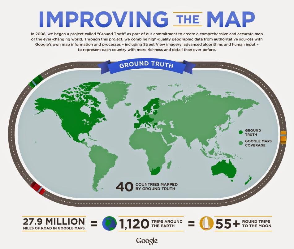 台灣 Google 地圖真實版認證!將即時反應世界的變動 GoogleMaps-40