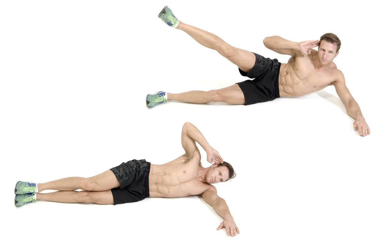 Cara Melatih Otot Paha dengan Variasi Latihan Squat di Rumah