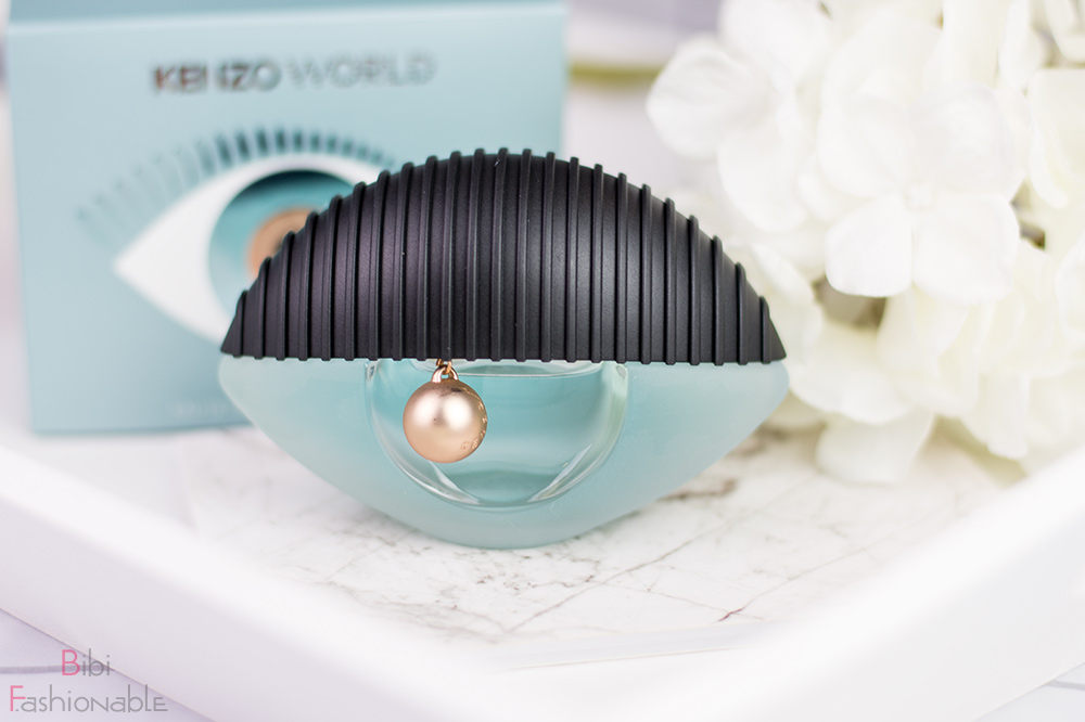 Kenzo World Eau de Parfum Titelbild