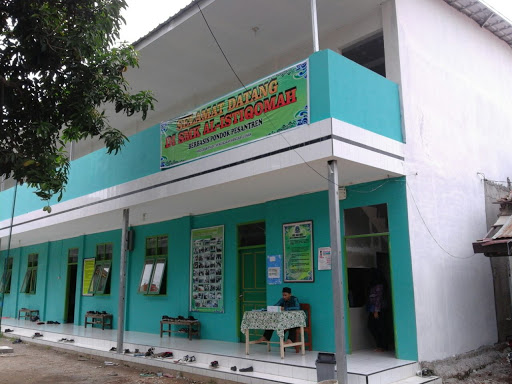 SMK Al-Istiqomah Kota Cirebon