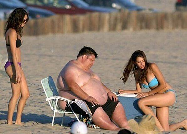 People Nude At The Beach