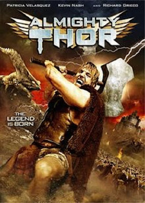 Almighty Thor (2011) Watch full hindi dubbed movie online