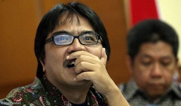 Ketum FPI Heran, Ade Armando Sering Dilaporkan ke Polisi Tapi Lolos Terus
