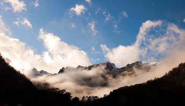 valle de Gaube