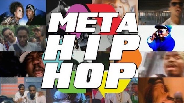 META HIPHOP VON ECLECTIC METHOD | EIN TRACK ALS ESSENZ DES HIPHOPS ( VIDEO - STREAM UND FREE DOWNLOAD )