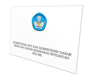 File Pendidikan Kompetensi Inti dan Kompetensi Dasar (KIKD) Kelas 1